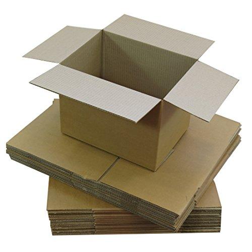 Top 10 Kartons zum Versenden – Kartons