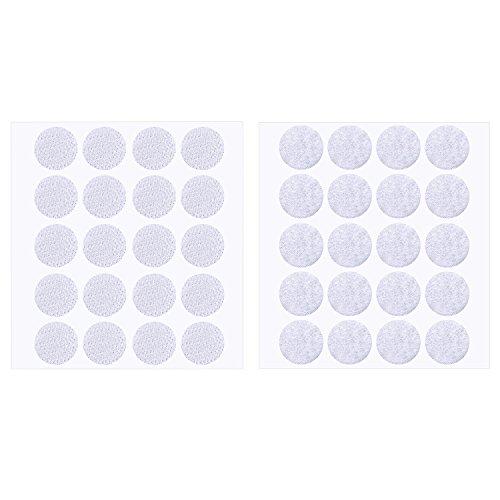Top 10 Weiße Klebepunkte Stoff – Klebebänder