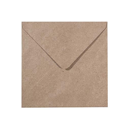 Top 9 Umschläge Quadratisch 16×16 – Umschläge für Grußkarten & Einladungen