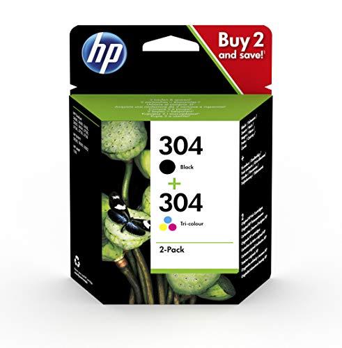Top 7 HP 304 Multipack XL – Tintenpatronen