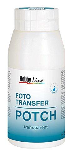 Top 9 Foto Transfer Potch – Malfarben