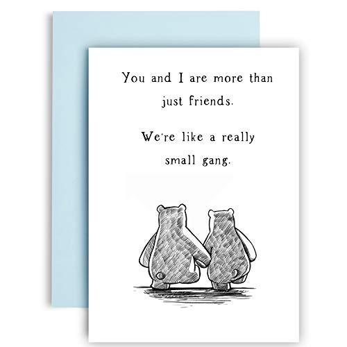 Top 10 Karte Geburtstag beste Freundin – Grußkarten