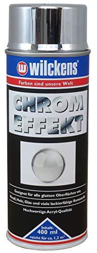 Top 8 Chrom Effekt Lack – Sprayfarben