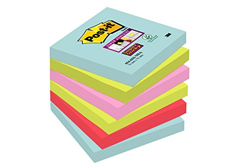 Top 10 Post It Super Sticky Notes – Selbstklebende Notizzettel