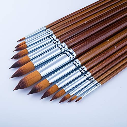 Top 10 Länge Haare – Pinsel-Sets