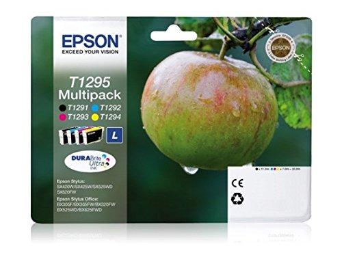 Top 10 Epson BX320FW Patronen – Tintenpatronen