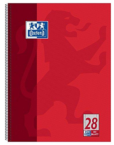 Top 10 Block DIN A4 kariert – Ringblöcke