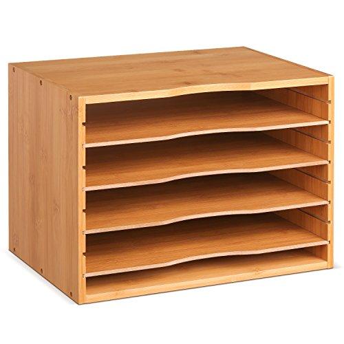 Top 10 Schubladenbox A4 Holz Quer – Briefablagen & Stapelsysteme
