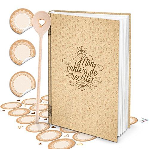 Top 9 Französisch Kochen – Tagebücher