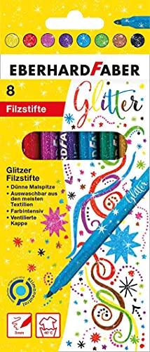 Top 10 Malbuch Glitzer Mädchen – Filzstifte