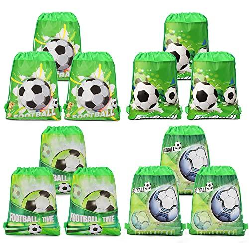 Top 9 Football Deko Party – Geschenktaschen