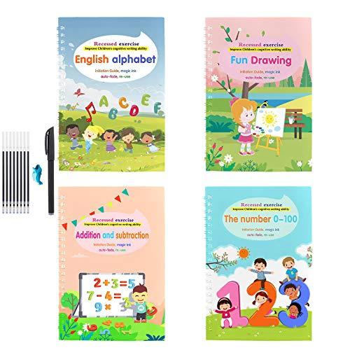 Top 9 Magic Board Kinder – Zeichenblöcke & Zeichenbücher