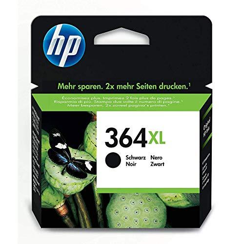 Top 10 HP Druckerpatronen 364 Schwarz XL – Bürobedarf