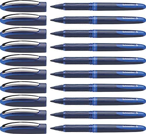 Top 10 Schneider Tintenroller blau – Tintenroller