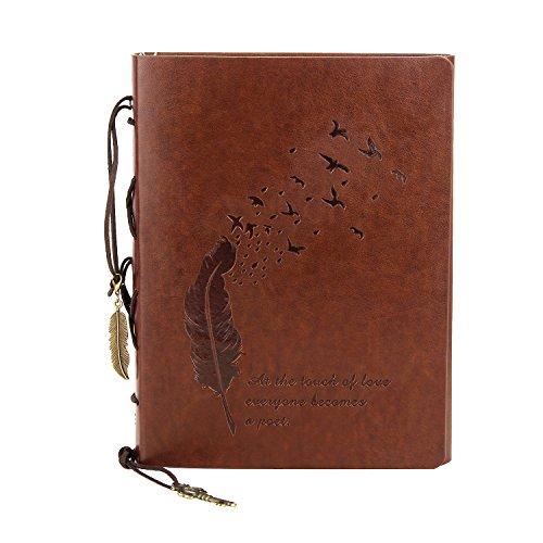 Top 9 Travelers Notebook A5 Hülle – Tagebücher
