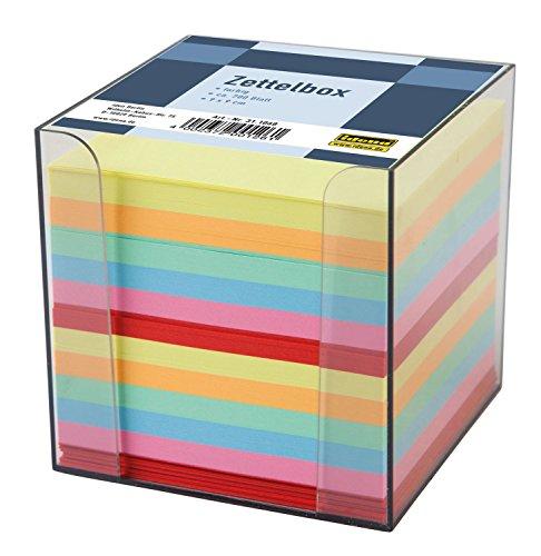 Top 9 Notizzettel Bunt Nicht Klebend – Notizzettel-Boxen