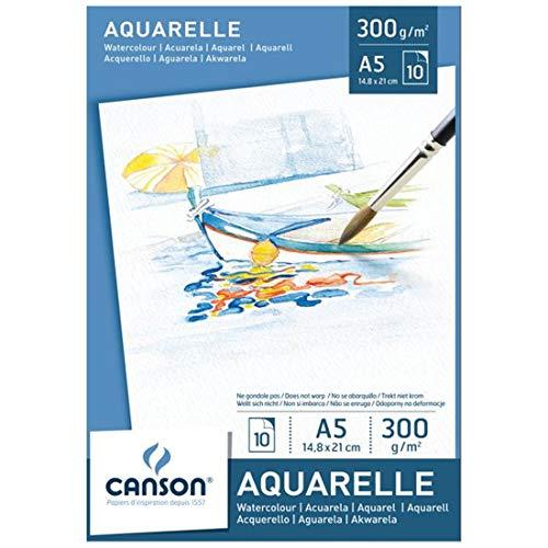 Top 9 Aquarellpapier A5 300g – Bürobedarf & Schreibwaren