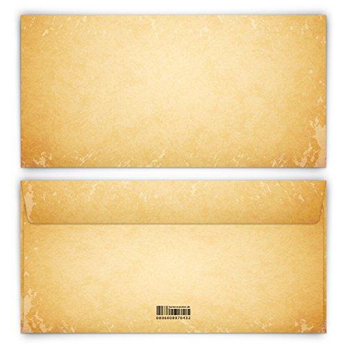 Top 10 Briefumschläge für Einladungskarten – Umschläge für Grußkarten & Einladungen