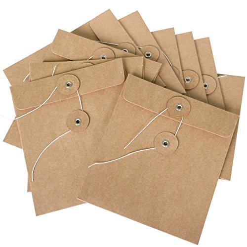 Top 9 CD Hüllen Pappe – Verpackung &  Versand: Polsterumschläge