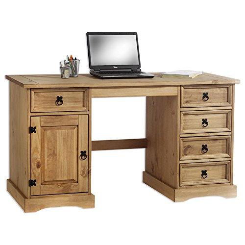 Top 10 Schreibtisch Eiche Rustikal – Schreibtische