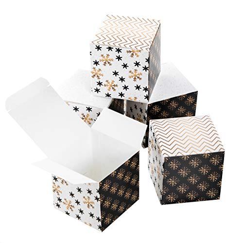 Top 10 Geschenkschachtel Schwarz Gold – Geschenkkartons