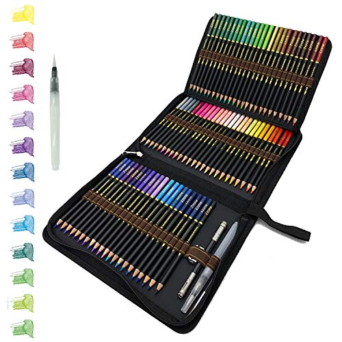 Top 10 Colouring in Pencils – Zeichensets