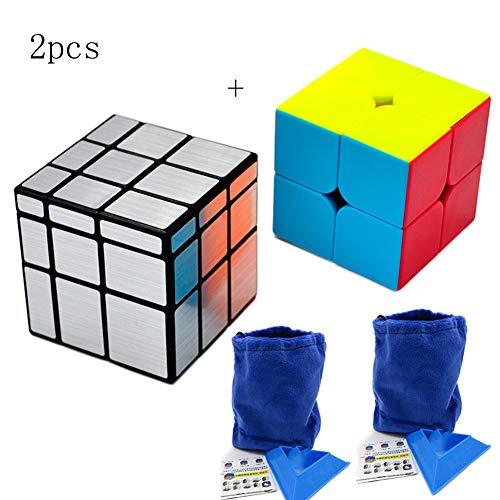 Top 9 3x3x3 Rubik – Lehrmaterialien