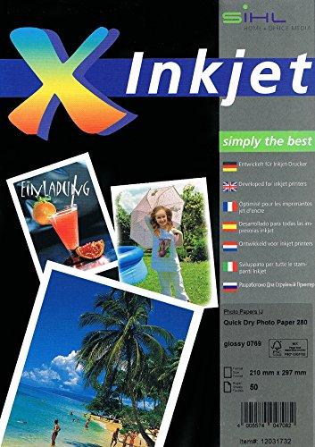 Top 10 Injekt Fotopapier A4 glänzend – Fotopapier