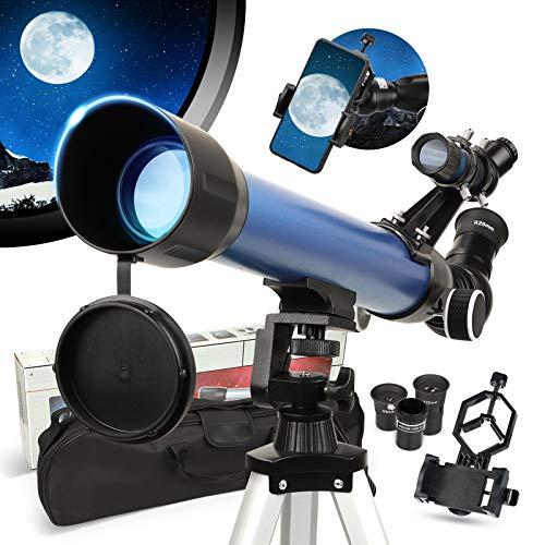 Top 7 Bildung von Anfang An – Teleskope