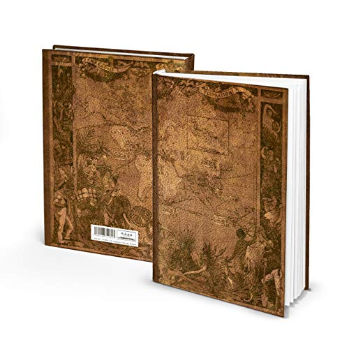 Top 10 Reisetagebuch Din A4 Leder – Tagebücher