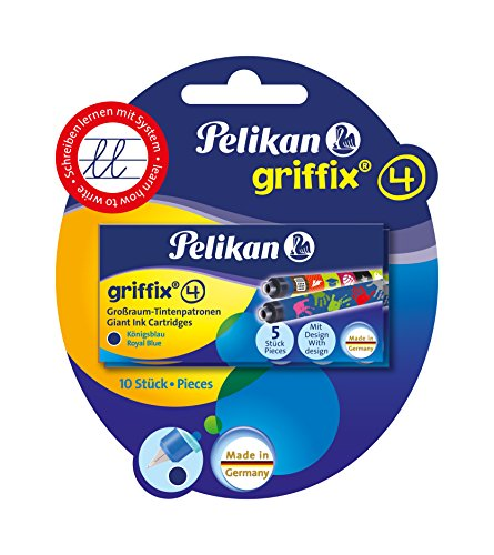 Top 7 4001 Pelikan Großraum – Tintenpatronen