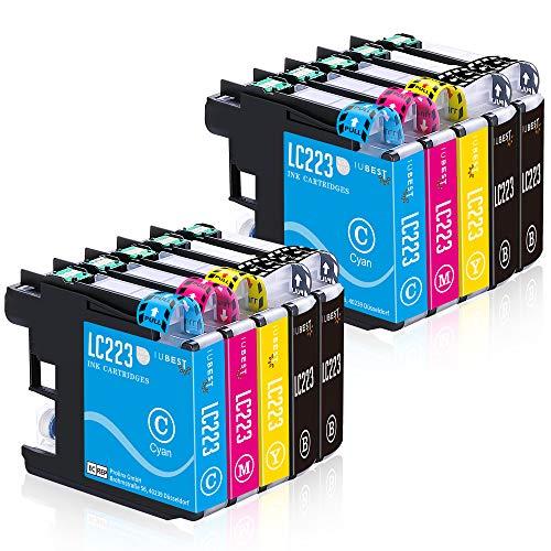 Top 10 Druckerpatronen MFC-J5320DW – Tintenpatronen