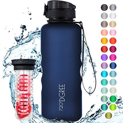 Top 10 Fitness Zubehör – Kinder Wasserflaschen für die Schule