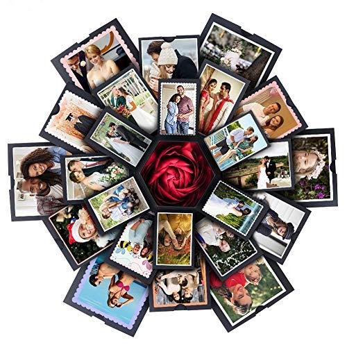 Top 10 Personalisierte Geschenke Frauen – Fotoalben