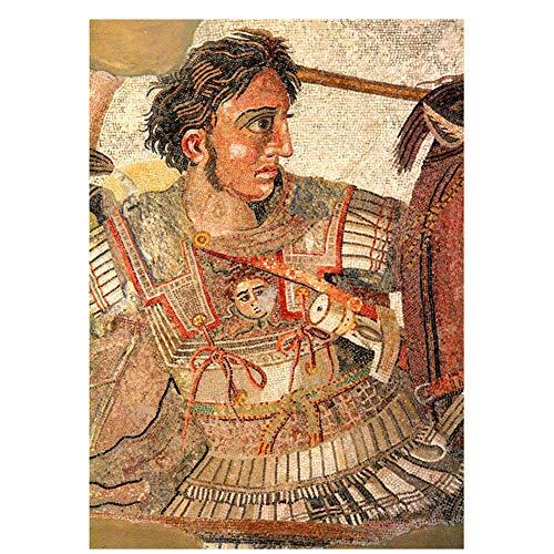 Top 9 Alexander der Große – Poster & Kunstdrucke
