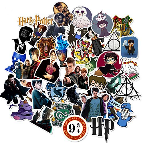 Top 9 Harry Potter Sticker – Scrapbooking-Sticker