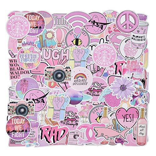 Top 9 Mädchen Sticker – Scrapbooking-Sticker